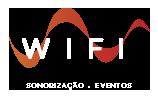 WIFI - Sonorização e Eventos